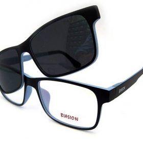C3 Negro-Azul