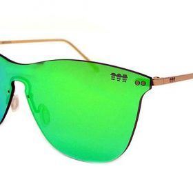 C2 Espejo Verde