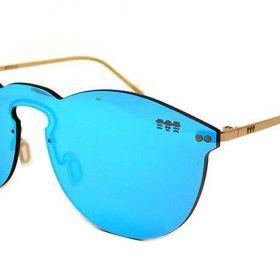 C1 Espejo Azul