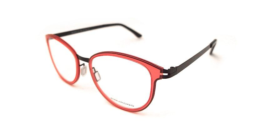 Black-C1 (Rojo)
