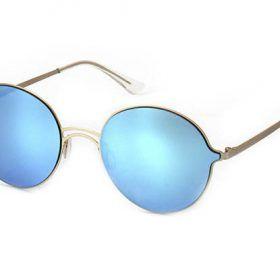 C2 Azul espejo