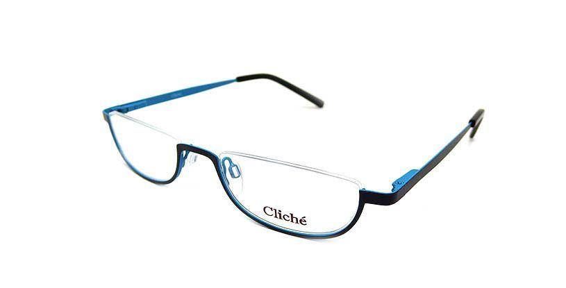Chia C1 (Negro/Azul)