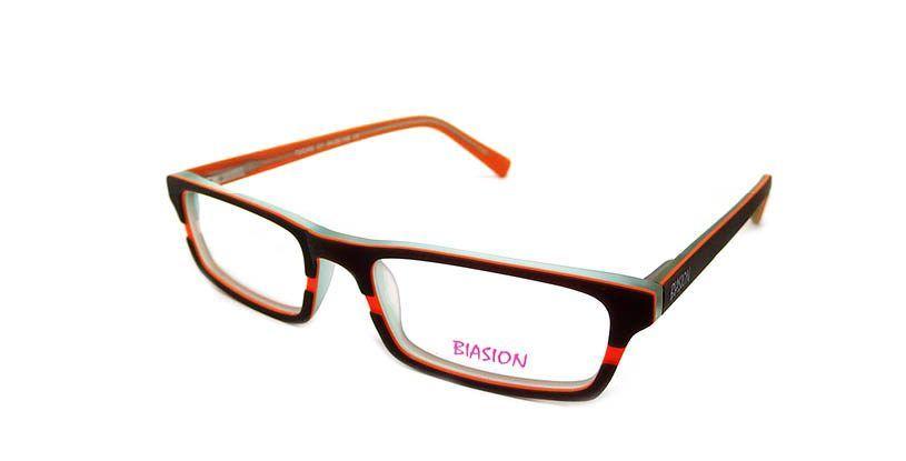 Tucan C1 (Marron/Naranja)