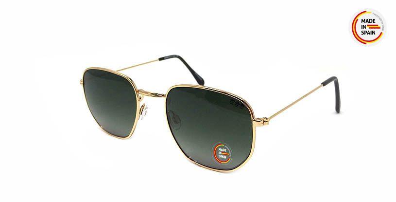 Moretti C1 (Gold)